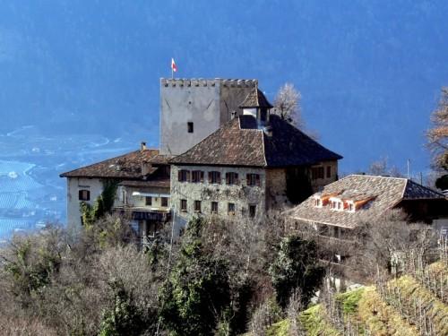 Merano - Castel Torre
