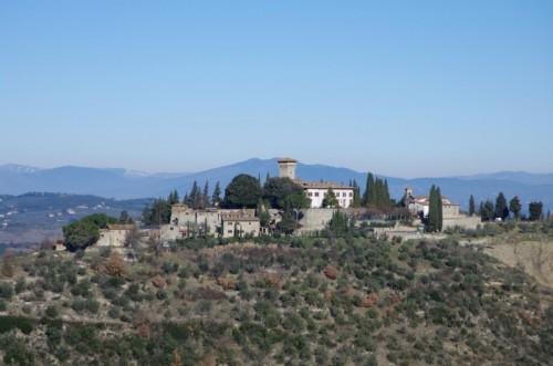 Greve in Chianti - Castello di Vicchiomaggio