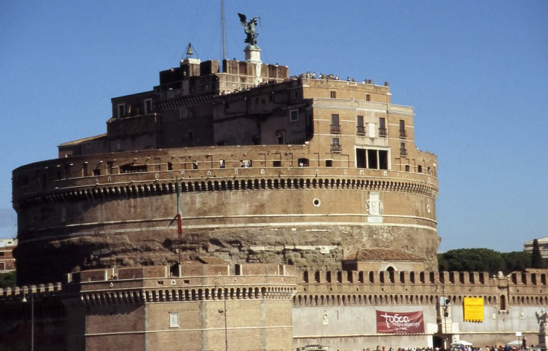 ''Tosca'' - Roma