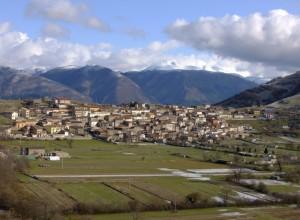 Stò in Abruzzo ma parlo reatino