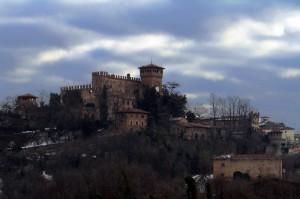 Il Castello di Gabiano