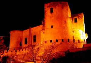 Un castello da visitare e fotografare !!!