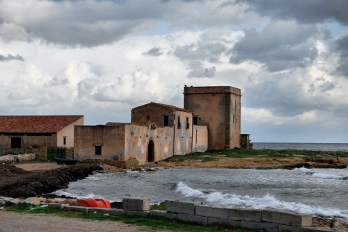 """Cinisi - """"Torre dell'Orsa"""""""