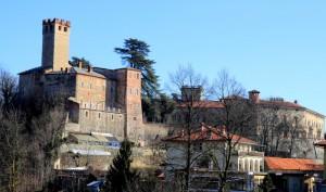 Rivara Castello