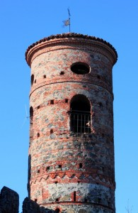 Strambino Torre