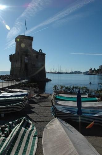 Rapallo - castello 4