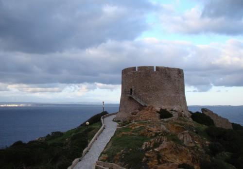 Santa Teresa Gallura - La Torre di Santa Teresa