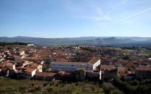 Panorama di Mores