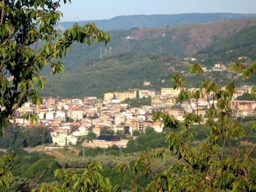 Sant'Eufemia d'Aspromonte - Incastonato fra castagni ed ulivi ai piedi dell' Aspromonte