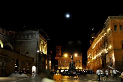 Bologna - bologna centro