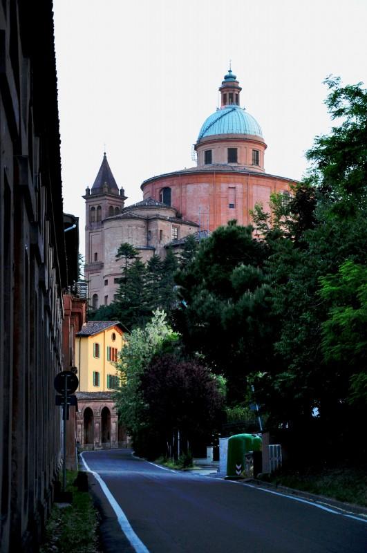 ''san luca,bologna'' - Bologna