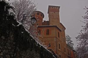 il rigido inverno