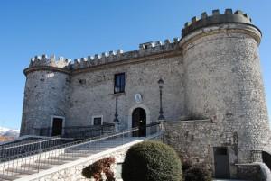 La Rocca di Oricola