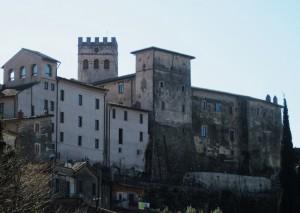 Il castello conteso