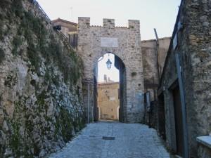 Porta Scaramuccia