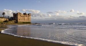 il castello di s. severa