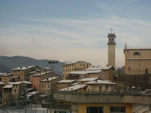 San Pietro Mussolino - Beautiful country