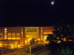 L'università di sera!