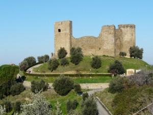 Il Castello (appiccicato al cielo)
