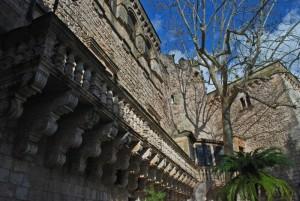 il Castel Dentice di Carovigno mi piace proprio!