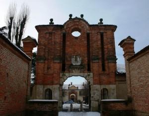 Castello di Gambolò (Litta)