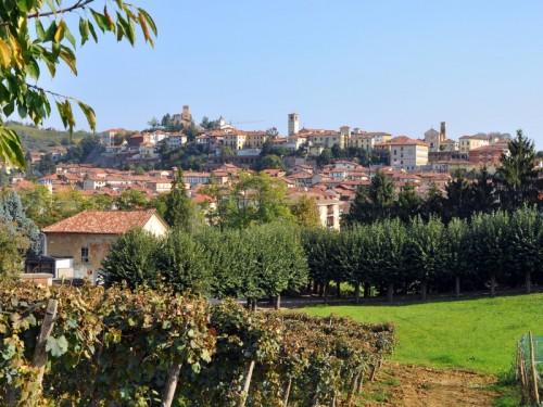 Castelnuovo Don Bosco - Castelnuovo