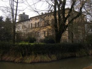 Castello di Gambara