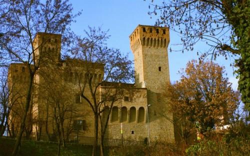 Vignola - La Rocca di Vignola 3