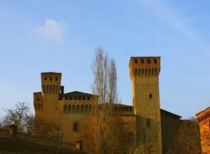Il Castello di Vignola 2