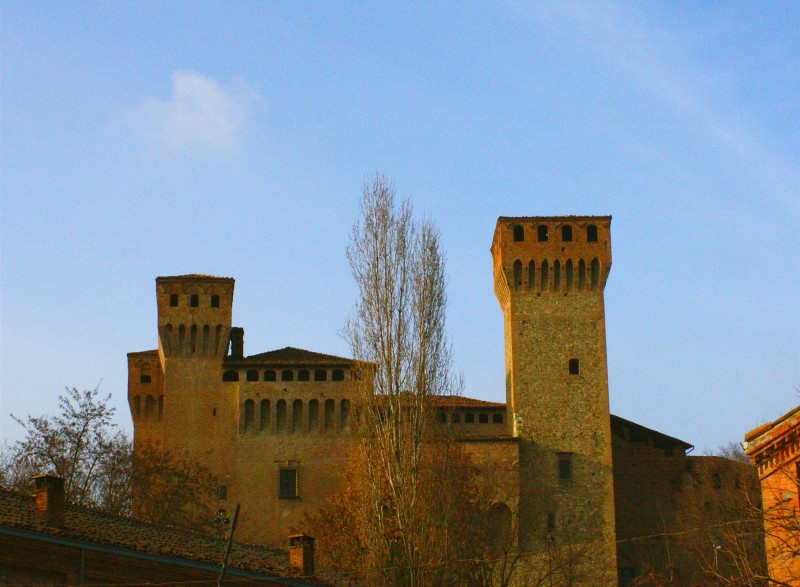 ''Il Castello di Vignola 2'' - Vignola