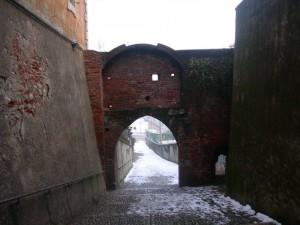 porta Mazzeri