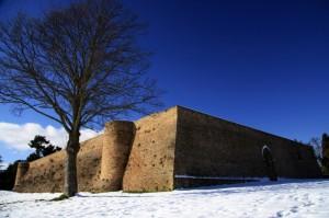 La Fortezza di Albornoz 2