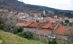 sotto i monti della Slovenia S.Dorligo in Dolina