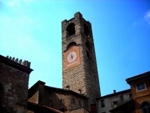 Torre civica di Bergamo