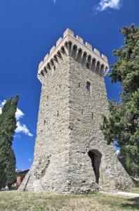 """La Torre di Guardia """"Baglioni"""""""
