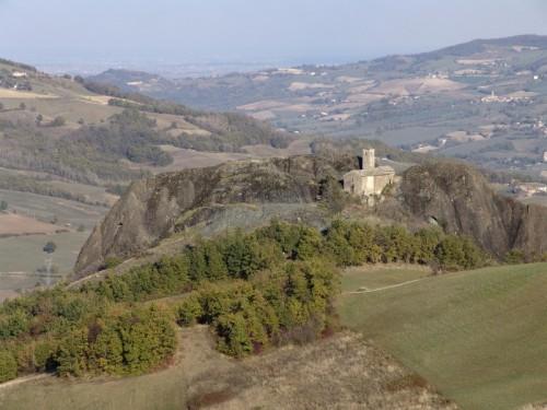 Travo - Pietra Perduca, val Trebbia, Emilia Romagna