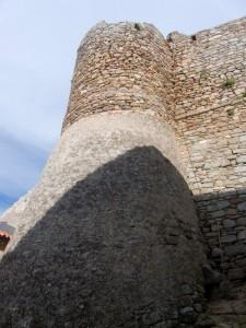 Torre di avvistamento della rocca pisana