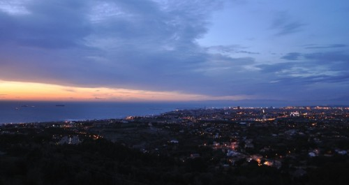 Livorno - Prima foto con reflex, si accettano critiche costruttive!
