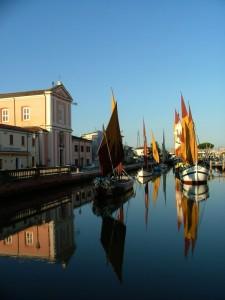 museo galleggiante