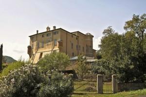 Il Castello di Garlenda