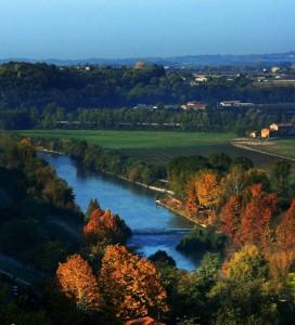 Che colori, l'autunno!