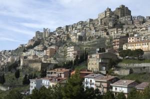 Troina (EN)-2010-anno giubilare x San Silvestro