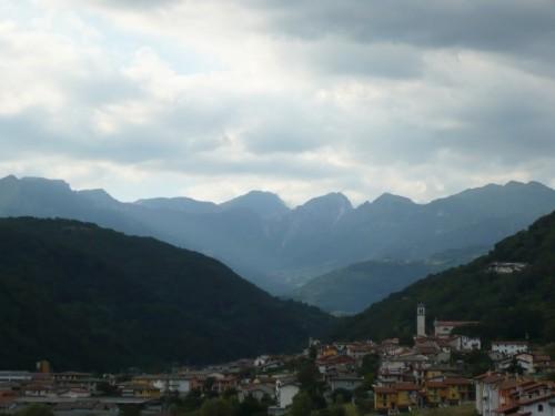 San Pietro Mussolino - country
