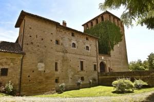 Il Castello di Argine 1