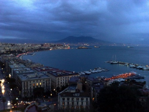 Napoli - Sera