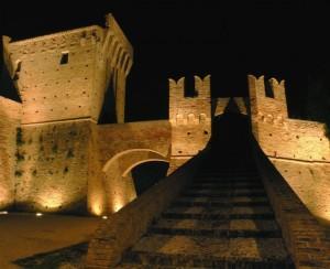 Montefiore castle