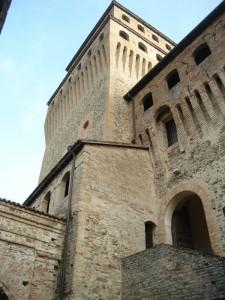 Torre Torrechiara