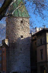 Torre Verde