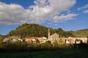 Il borgo dell'Annunziata