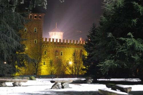 Torino - Il magico Borgo medioevale